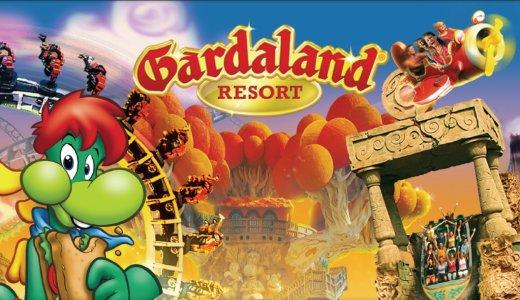 Buono Sconto per Gardaland