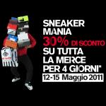 sconto footlocker italia