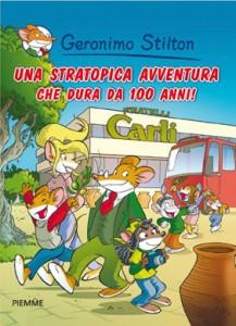 libro fumetto gratis Olio Carli