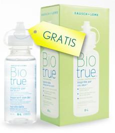 ricevi gratis Biotrue