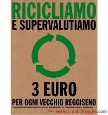 ricicla e supervaluta il tuo reggiseno