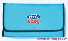 fasciatoio omaggio per neonati
