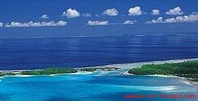 guida turistica gratis di Tahiti