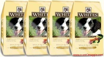 campioni gratis cibo per cani