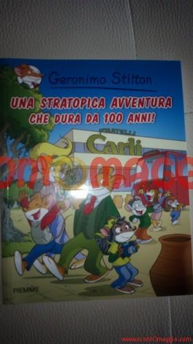 fumetto gratuito geronimo stilton