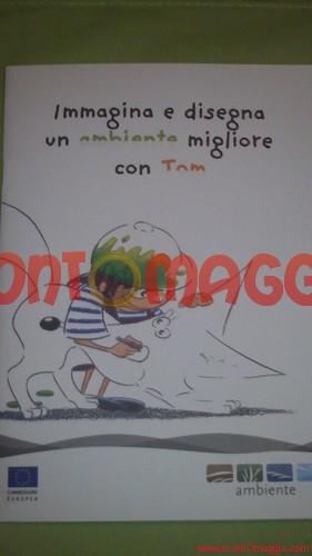 libro gratis bambini