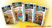ricettario gratuito farine loconte
