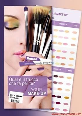 consigli makeup limoni