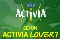 testare gratis prodotti activia lover