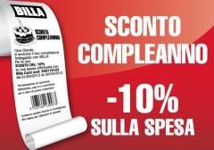 Billa coupons