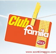 coupon supermercati famila