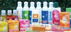 campioni gratuiti cosmesi verdesativa