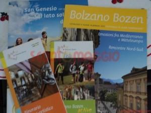 guida turistica gratis bolzano