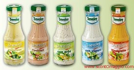 coupon crema yogurt develey