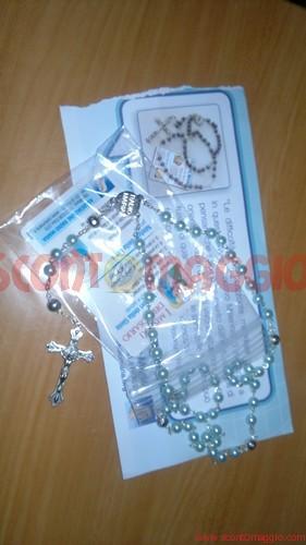 rosario omaggio