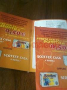 coupon scottex