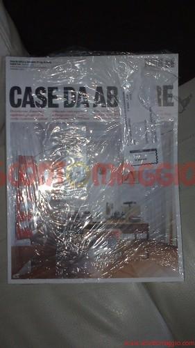 Chi legge scontomaggio legge riviste gratis for Case da abitare