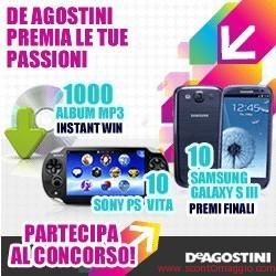 concorso gratis