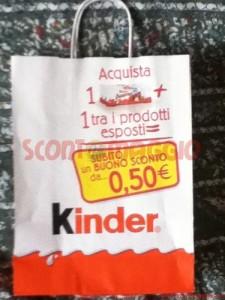 coupon kinder