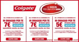 coupon colgate decathlon
