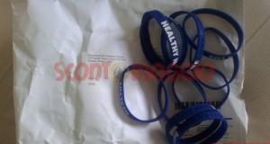 braccialetti omaggio