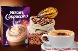 coupon nescafé