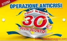 coupon supermercati dico