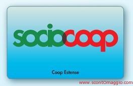 coupon coop estense