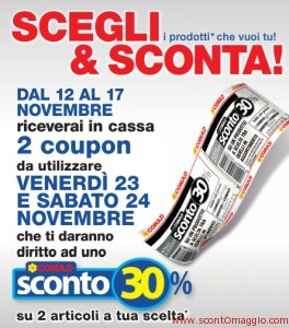 coupon conad