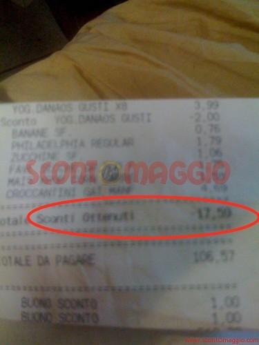 coupon danone