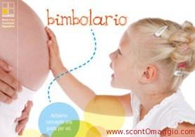 copia omaggio bimbolario named