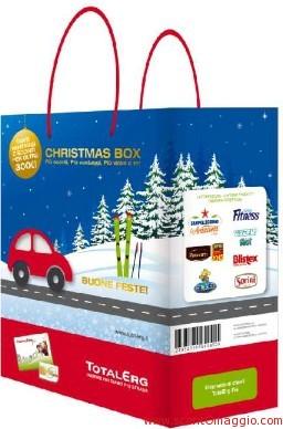 totalerg christmas box