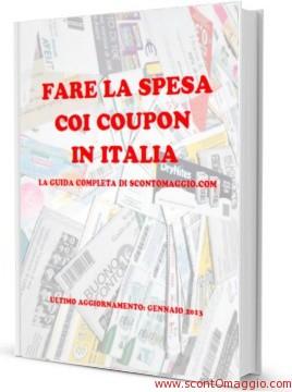P&g coupon book