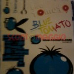 Stickers gratuiti da Blue Tomato