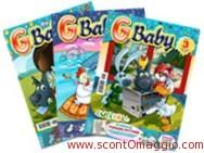 riviste gratis per bambini