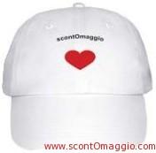 cappellino gratis