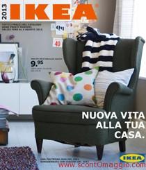 Catalogo ikea 2013 gratis a casa - Ikea padova catalogo prodotti ...
