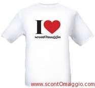maglietta gratis