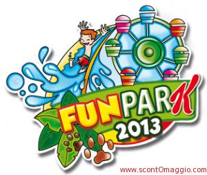 fun park 2013