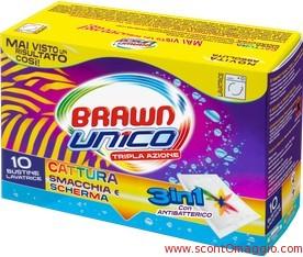 brawn unico