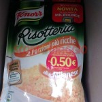 Coupon sconto su Knorr, Pampers, Algida, Pril, Gillette, Whiskas