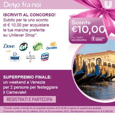 dettofranoi venezia
