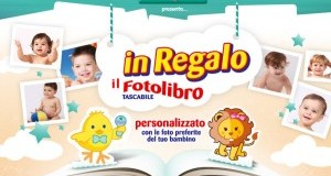 pampers fotolibro