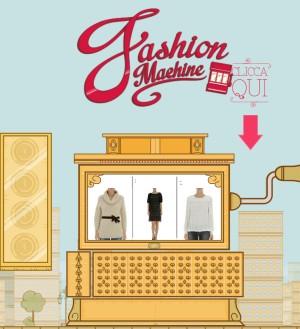 kocca fashion machine