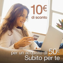 Sconto Sudenti Amazon