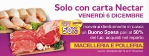 auchan 50% macelleria