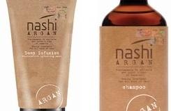 Nashi shampoo e maschera