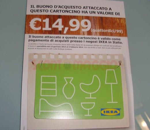 buono Ikea