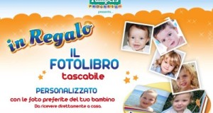 fotolibro pampers