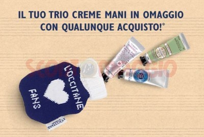 l'occitane reme mani